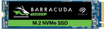 Seagate Barracuda 510 NVMe SSD 256GB SED
