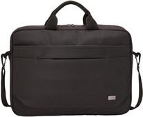 "Case Logic Advantage Laptoptas 15,6"" Zwart"