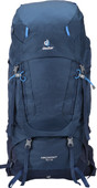 Deuter Aircontact 75 + 10L Midnight/Navy