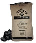 Best Charcoal Birch / Oak 10 kg
