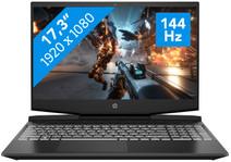 HP Pavilion Gaming 17-cd0922nd