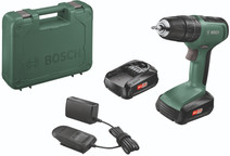 Bosch UniversalImpact 18 + 2nd battery
