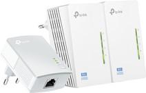 TP-Link TL-WPA4220TKIT WiFi 500Mbps 3 adapters