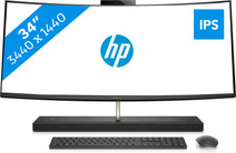HP Envy Curved 34-b190nd All-in-One