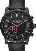 Michael Kors Access Hutton Black