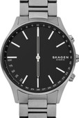 Skagen Holst Connected Hybrid Black / Silver