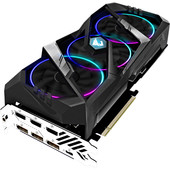 Gigabyte Aorus GeForce RTX 2080 Super 8G