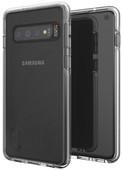 GEAR4 Battersea Samsung Galaxy S10 Back Cover Transparent