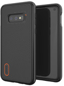 GEAR4 Battersea Samsung Galaxy S10e Back Cover Black