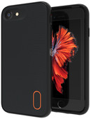 GEAR4 Battersea Apple iPhone 6/6s/7/8 Back Cover Zwart