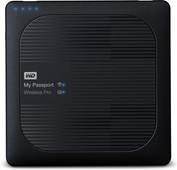 WD My Passport Wireless Pro 4TB