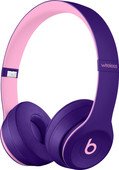 Beats Solo3 Wireless Pop Violet