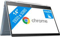 HP Chromebook x360 14-da0900nd