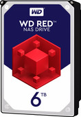 WD Red WD60EFAX 6TB