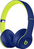 Beats Solo3 Wireless Pop Indigo