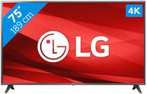 LG 75UM7110