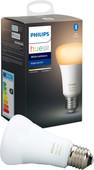 Philips Hue White Ambiance E27 Losse Lamp Bluetooth