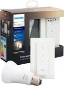 Philips Hue White Ambiance Wireless Dimmer Set Bluetooth