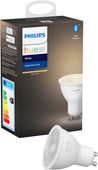 Philips Hue White GU10 Separate Spot Light Bluetooth
