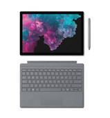 Microsoft Surface Pro 6 - i7 - 8GB - 256GB + Type Cover