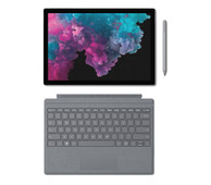 Microsoft Surface Pro 6 - i5 - 8GB - 256GB + Type Cover
