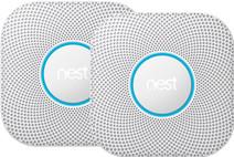 Google Nest Protect V2 Batterij Duo Pack