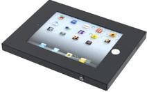 NewStar D150 Desk Stand Universal Tablet Holder Silver