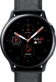 Samsung Galaxy Watch Active2 Black 40mm Stainless Steel