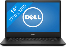Dell Latitude 3400 Y1GWH  3Y