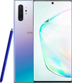 Samsung Galaxy Note 10 Plus 256GB Zilver