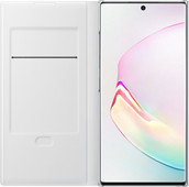 Samsung Galaxy Note 10 Plus Led View Book Case Wit