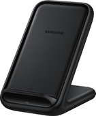 Samsung Wireless Charger Stand 15W Zwart