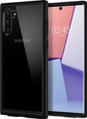 Spigen Ultra Hybrid Samsung Galaxy Note 10 Back Cover Black