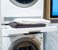 Ongebruikt Tussenstuk voor wasmachine of droger kopen? - Coolblue - Voor JN-24