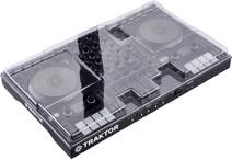 Decksaver Native Instruments Kontrol S4 MK3 Dust cover