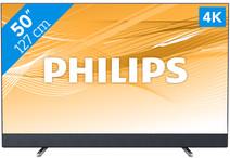 Philips 50PUS8804 - Ambilight
