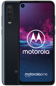 Motorola One Action Blue