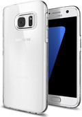 Spigen Liquid Crystal Samsung Galaxy S7 Transparent