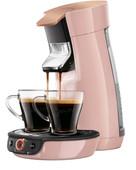 Philips Senseo Viva Café Duo Select HD6564/30 Roze