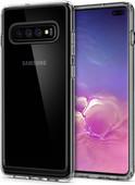 Spigen Ultra Hybrid Crystal Samsung Galaxy S10 Plus Back Cover Transparent