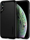Spigen Neo Hybrid Apple iPhone Xs / X Back Cover Black