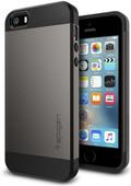 Spigen Slim Armor Apple iPhone 5/5S/SE Gray