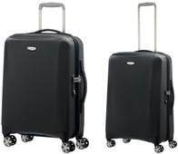 Samsonite NCS Klassik DLX Spinner 55cm + 75cm kofferset
