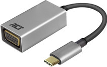 ACT USB-C naar VGA adapter