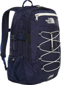 The North Face Borealis Classic 15 inches Montague Blue/Vintage White 29L