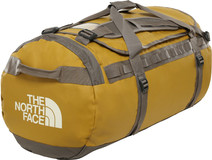 The North Face Base Camp Duffel L British Khaki/Weimaraner Brown
