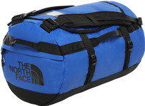 The North Face Base Camp Duffel S TNF Blue/TNF Black