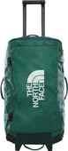 The North Face Rolling Thunder 30 Loganberry Red/Fissure Green
