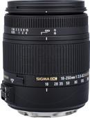 Sigma EF-S 18-250mm f/3.5-6.3 DC Macro OS HSM Canon