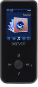 Denver MPG-4084BT Black